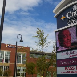 Bookings already made for Bangor's Cross Insurance Center