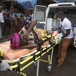UN asked to lead Ebola fight on news that epidemic could infect 20,000, spread to more countries