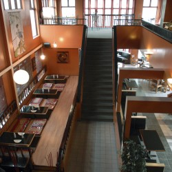 Transformation complete for new downtown Bangor eatery 11 Central