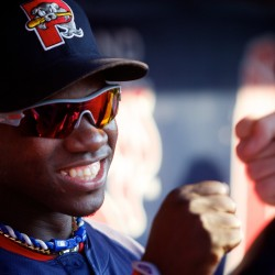 Roof rallies Sea Dogs by Mets in ninth