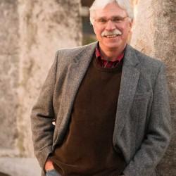 Unity College President Stephen Mulkey