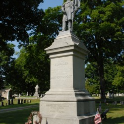 Cemetery listings for Skowhegan now available online