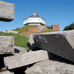 Historic coastal forts are now Maine state parks