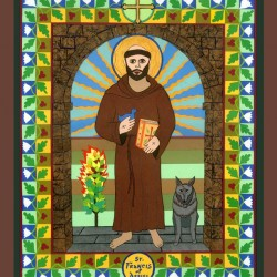 Feast of St. Francis of Assisi