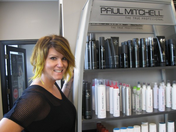 Paul Mitchell Salon Moves To New Location In Brewer Bangor