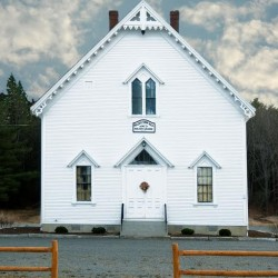 Holden Town Hall begins journey away from Route 1A