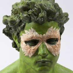 Green Man, Kimberly Callas