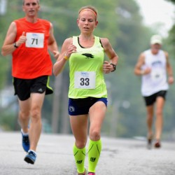 Evan Graves, Meredith Freimer win Sugarloaf Marathon