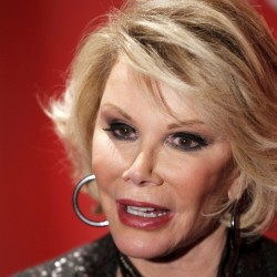 Joan Rivers coming to Portland
