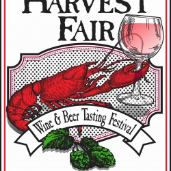 Harvest Fair and Wine Tasting Oct. 12 at Machias