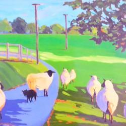 Yvette Torres Fine Art Opens 5/24