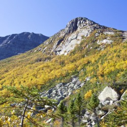 Baxter State Park announces Katahdin's Abol Trail closed this season
