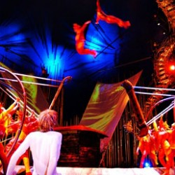 Cirque du Soleil to perform 'Varekai' in Bangor for first time