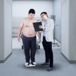 Experimental obesity drug targets body, not the mind