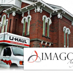 Anglican liturgy, evangelical worship style combine at Imago Dei in Orono