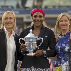 Shot at Olympic berth motivating Venus Williams