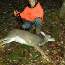 Youth Deer Day a success for Maine hunters