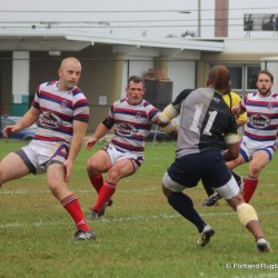 Portland Rugby Football Club moves up to Division 1 for upcoming season