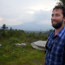 East Millinocket gears up to tackle North Woods national park question