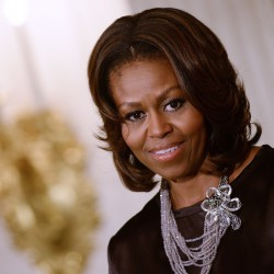 First lady Michelle Obama will appear in Orono Friday afternoon to support Democratic gubernatorial candidate U.S. Rep. Mike Michaud.