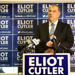 Sen. Ed Muskie believed in Eliot Cutler. You should, too