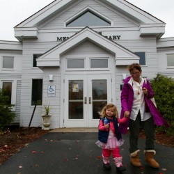 Cape Elizabeth renews study of library needs