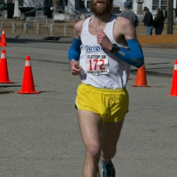 Runners lose way in Brewer 5K fun run