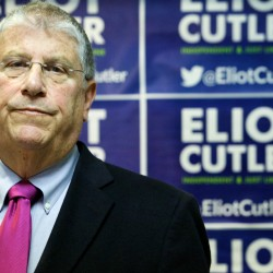Eliot Cutler for Governor