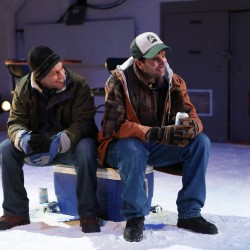 New Yorkers falling in love with revival of 'Almost, Maine' off-Broadway play