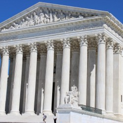 U.S. Supreme Court says police can take DNA upon arrest
