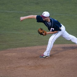 Bangor pitcher to UMaine