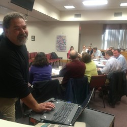 Trashanol: Vendor pitches garbage-to-energy technology to board representing 187 Maine towns