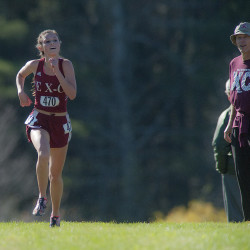 Bangor, Caribou, Bangor Christian earn Eastern Maine boys cross country crowns