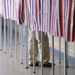 Financial security, aging with independence central to winning older Maine voters
