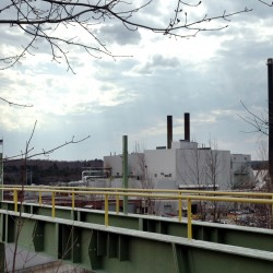 Janet Mills says radioactive material cleared at Lincoln mill