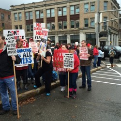 55 FairPoint workers ratify five-year pacts