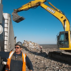 Aroostook landfill fined $3,500 for violations