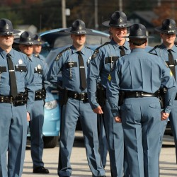 Inspections planned statewide for state troopers