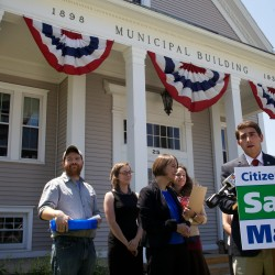 Marijuana Policy Project looks to legalize pot in South Portland, York, Lewiston