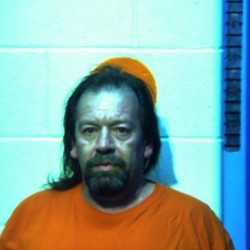 Caribou man arrested after allegedly trafficking meth, bath salts