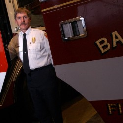 Ellsworth, North Yarmouth fire departments get hiring grants