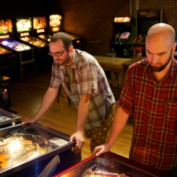 World record video game player to open retro arcade in South Portland