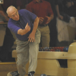 Brewer's Morrison eager to defend World Team Candlepin Bowling title on home lanes