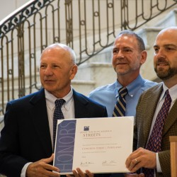 Guardian Angels form Portland chapter