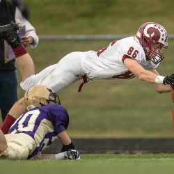 Maine Central Institute-Mount View, Bangor-Portland among top high school football matchups