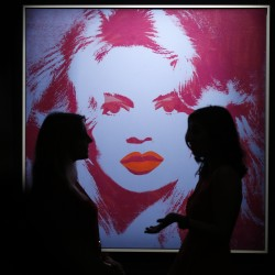Sotheby's sells a $30 million Warhol at $364 million sale of contemporary art