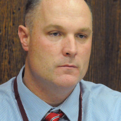 Teachers followed proper procedure in breaking up Bangor High fight, says principal