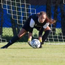 Maine women's soccer team loses goalkeeper, midfielder with season-ending injuries