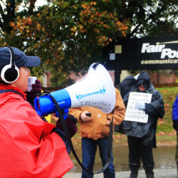 Lines drawn: Strike or lockout could be next as FairPoint contract impasse deepens