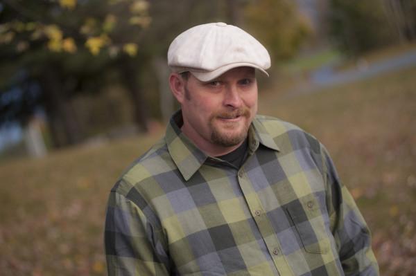 Ted Wilbur is the boyfriend of Kaci Hickox.